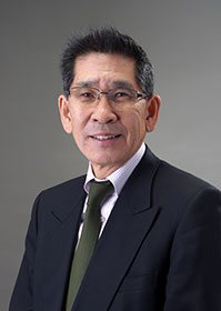 代表取締役社長 清水 邦典