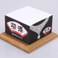 柳澤商会様 フセンブロックメモ